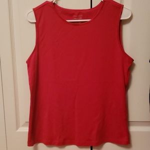 2 for $10 Sale Christopher & Banks Red Tank Top
